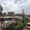 ケニアの日常