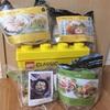【Oisix】先週届いた注文品を紹介。KitOisix料理キット4品と牛乳飲み放題・お試し0円で入手した3品!