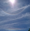 【超レア現象】群馬県・新潟県ではハロ現象が出現!長野県ではハロ現象と環水平アークのコラボも!ただ、環水平アークは地震の前兆という説も!!