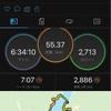 第615回blog♪今までで最長走る。