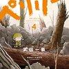 『ペリリュー-楽園のゲルニカ-④』を読みました