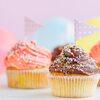 【あさイチ】4/21 タケムラダイさん「レンジで3分・もこもこカップケーキ」の作り方