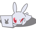 Twitterで新しいアイコン作成して頂きました!(◍´ಲ`◍) ありがとうございます!