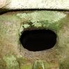 宮山古墳(室大墓:むろのおおはか) 奈良県御所市