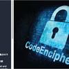 CodeEncipher ソースコードを難読化して悪意のあるユーザーからコードを読み取られないように保護するエディタ