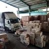 Giới thiệu 3 loại xe tải 15 tấn chuyên dụng