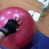 【489】ボールプランク