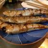 幸運な病のレシピ( 796 )夜:イワシ丸干し、厚揚げと牛肉のピリ辛炒め、鮭の白子、汁