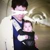 【防災・非常時!】赤ちゃんを連れて避難について
