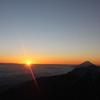 冬の甲斐駒ヶ岳
