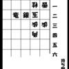 【将棋 初心者 おススメ】 「1手詰ハンドブック」 感想