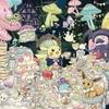 ルミナスメイズの森に行きたい【Pokémon Mysterious Tea Party】