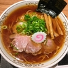 シンプルながらコク深くて美味しい「中華そば 勝本」を雑に紹介するよ!