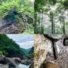 テンカラ釣行記:2020年6月下旬の頸城山塊源流域、笹濁りの良き日に