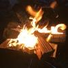 もしも焚き火にルールがなかったら