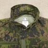 【フィンランドの軍服】陸軍M05迷彩ジャケット(夏パターン)とは? 0442 🇫🇮ミリタリー
