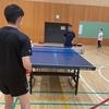 たいと選手の夏が始まる!全国中学校卓球大会・鈴亀地区大会