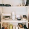 【公開】全て見せます、5人暮らしの食器棚。本当に好きなものを残してパワースポット化!