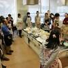 フードロス削減のチャリティイベント「冷蔵庫の整理収納講座とサルベージ・パーティ®」を実施しました!