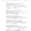 Google検索オプションを使って効率よく検索しよう!