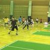 尾張旭バウンドテニス教室 第9回