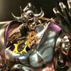 墓場の画廊でCCP肉祭り開催!メインは究極悪魔将軍!札幌と三宮はキン肉マンショップ今週閉店、まだの方は急げ!