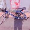 自転車持ってきたよ日記(めちゃ昔の下書き)