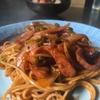 素麺でパスタ!?ロザリオ南蛮パスタという摩訶不思議なものを実食【素麺食べ比べ番外編】