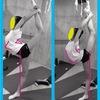 やりたいことは歪みがあるとブレーキになる:反張膝