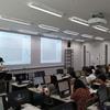 青山学院大学の学生さんと考える「プログラミング教育とは?」