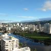 さわやかな風の朝 ハワイ4日目 1〔2018年4月6日(金)〕