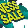 MADNESS SALE 夏の大セール!マッドネスセール開催(メッシュ&マテリアル結合 / UIデザイン作り / 色鮮アップ)その4