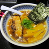 【今週のラーメン760】 七重の味の店 めじろ 代々木店 (東京・代々木) ら〜めん・醤油