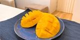 オーストラリアからマンゴー到着!