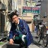 08月03日、白石隼也(2020)