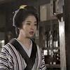 10-5/32-27  NHKテレビドラマ「北斎まんが」こまつ座の時代(アングラの帝王から新劇へ)