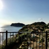 【和歌山】青い海と美しい庭園のコラボレーション。雑賀崎の番所庭園は穴場な絶景スポットだった