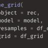 tidymodelsによるtidyな機械学習(その3:ハイパーパラメータのチューニング)