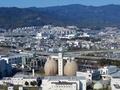 【516】呑龍トンネル終点ポンプ場の調整池(京都府京都)