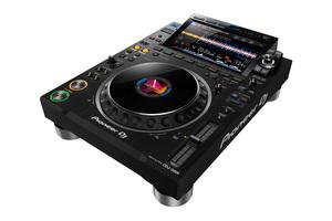 PIONEER DJから次世代フラッグシップ・マルチプレーヤーCDJ-3000が登場
