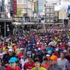 金沢マラソン2017「予告」