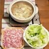 2019-03-06の夕食