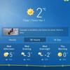 雪国で4月の晴天に騙されてはいけません
