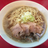 台東区浅草観音通り 久々に食べる、中華そば つし馬の中華そば(並)!!!
