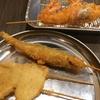 食べることには飽きない 上野の串焼居酒屋一源でさくっと軽飲み