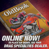 カタログ:Drag Specialties「2018-2019 Old Book 」