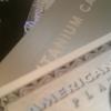 【アメプラ・ダイナースプレミア・Luxury比較】どれが一番カッコいいカードデザインか?