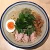 【今週のラーメン3332】 麺屋 水 (東京・渋谷) 水らーめん + 麦ごはん ~まさに自由!自由過ぎて帰りたくない山形水らーめん!