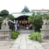 玉姫稲荷神社(台東区/南千住)への参拝と御朱印