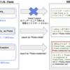 Google Apps Script でクラス型のコードを書いたさいのスクリプトエディタでの補完への対処方法 (Bad Hack)